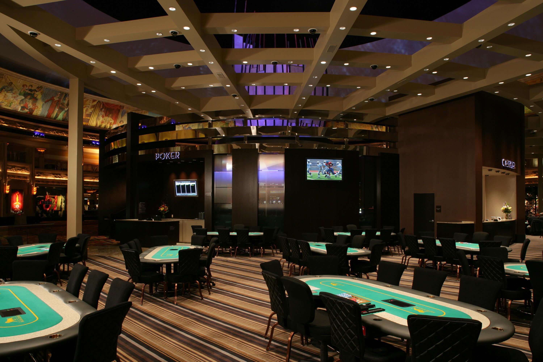 Calgary Poker Rooms