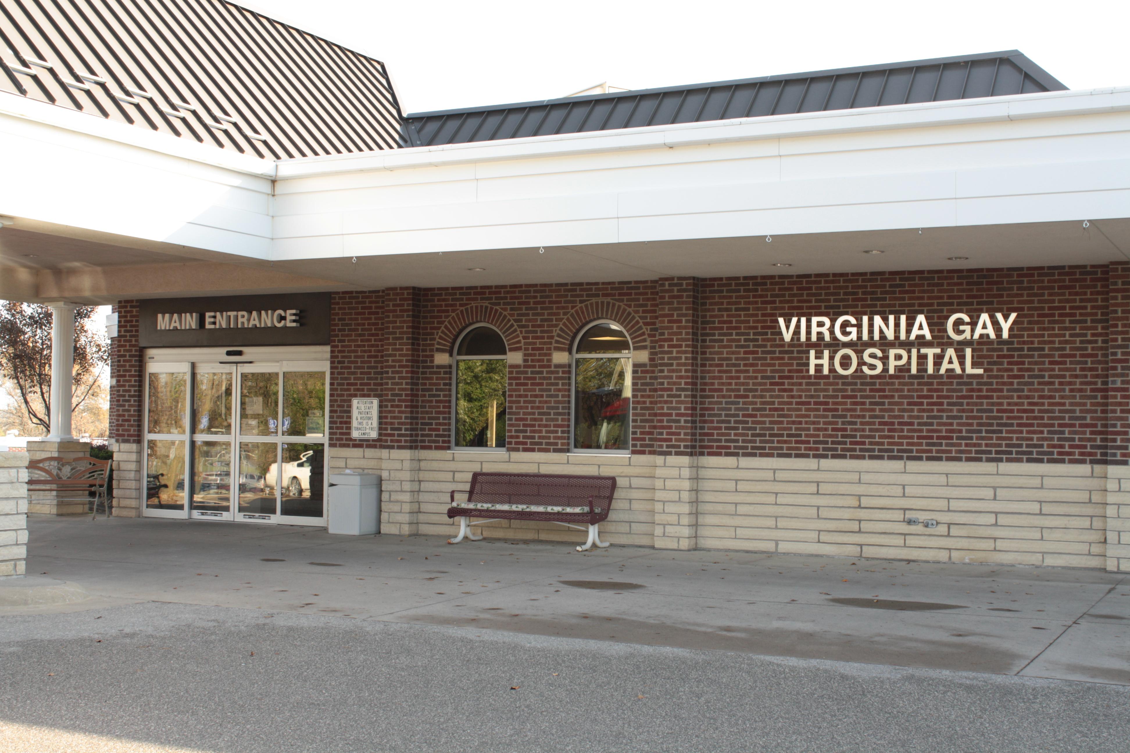 Virginia Porn Videos