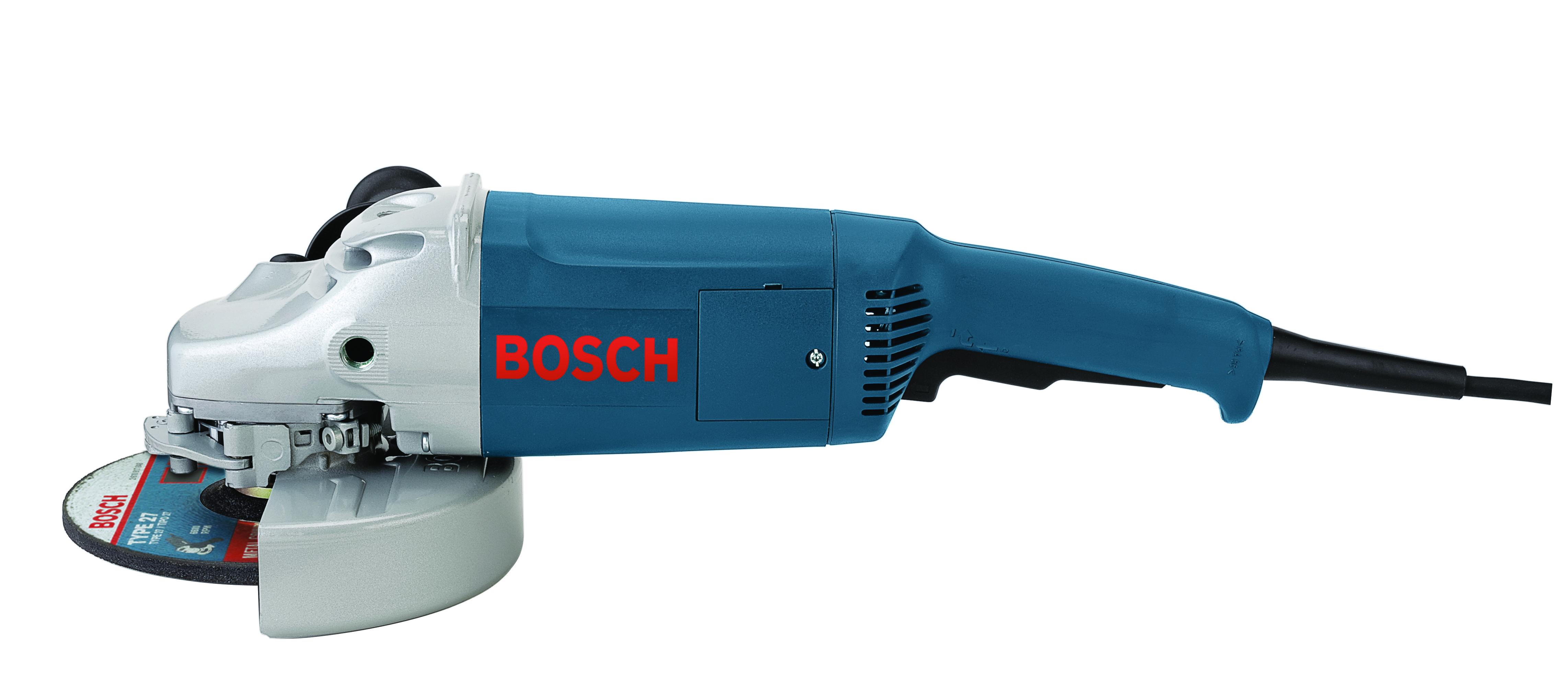 Bosch tools – Komfyr bruksanvisning