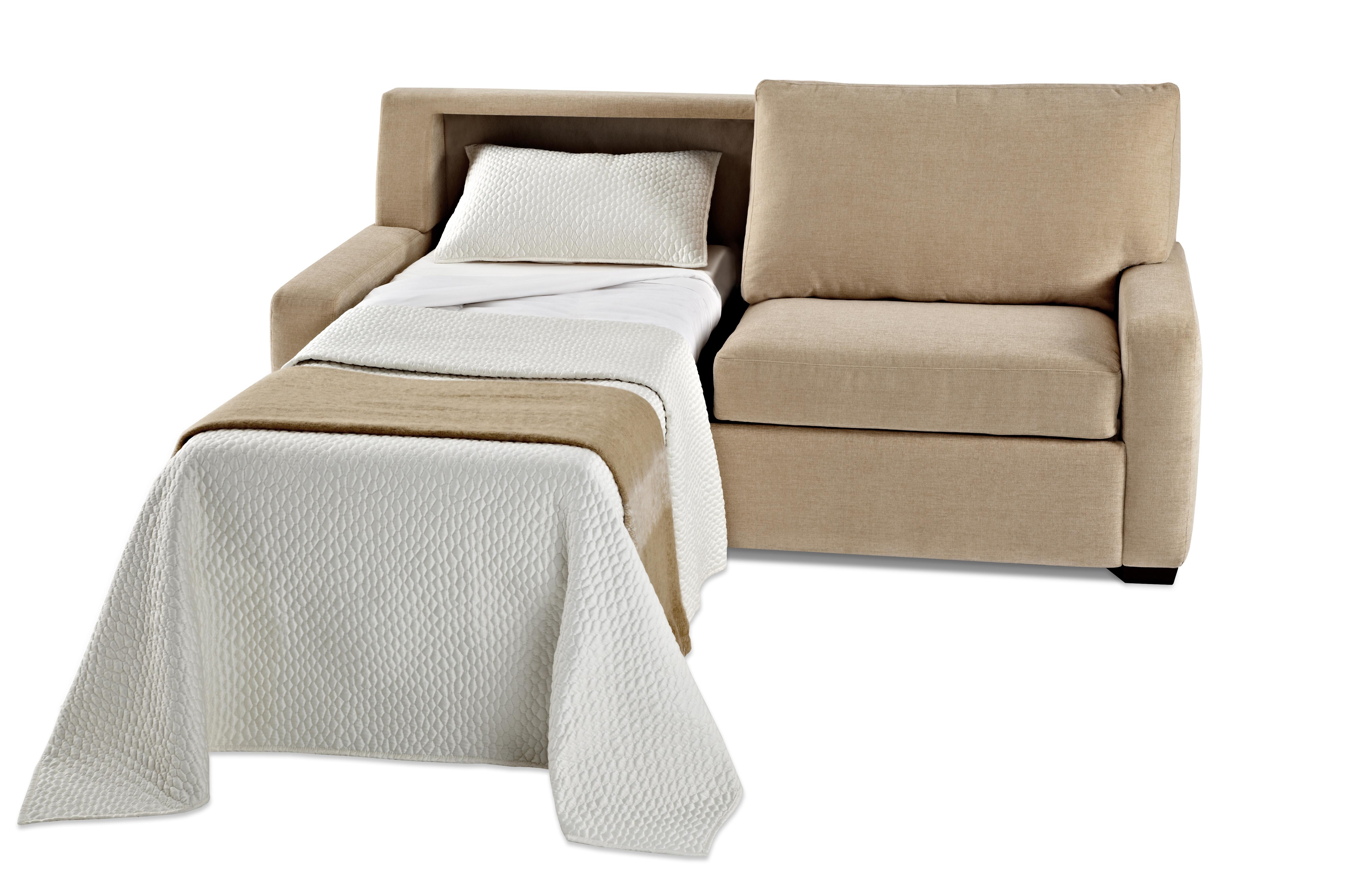 American Leather Reveals New Generation Comfort Sleeper ...