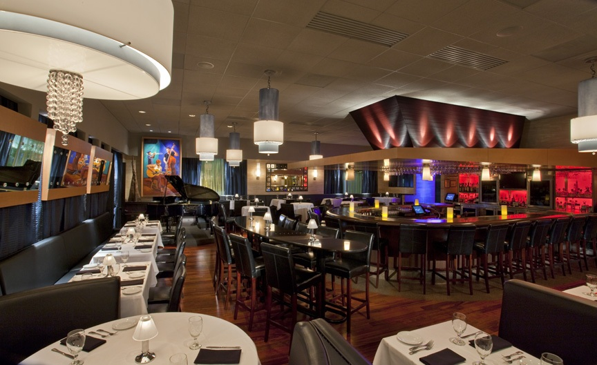 Top Italian Restaurants In Dallas
