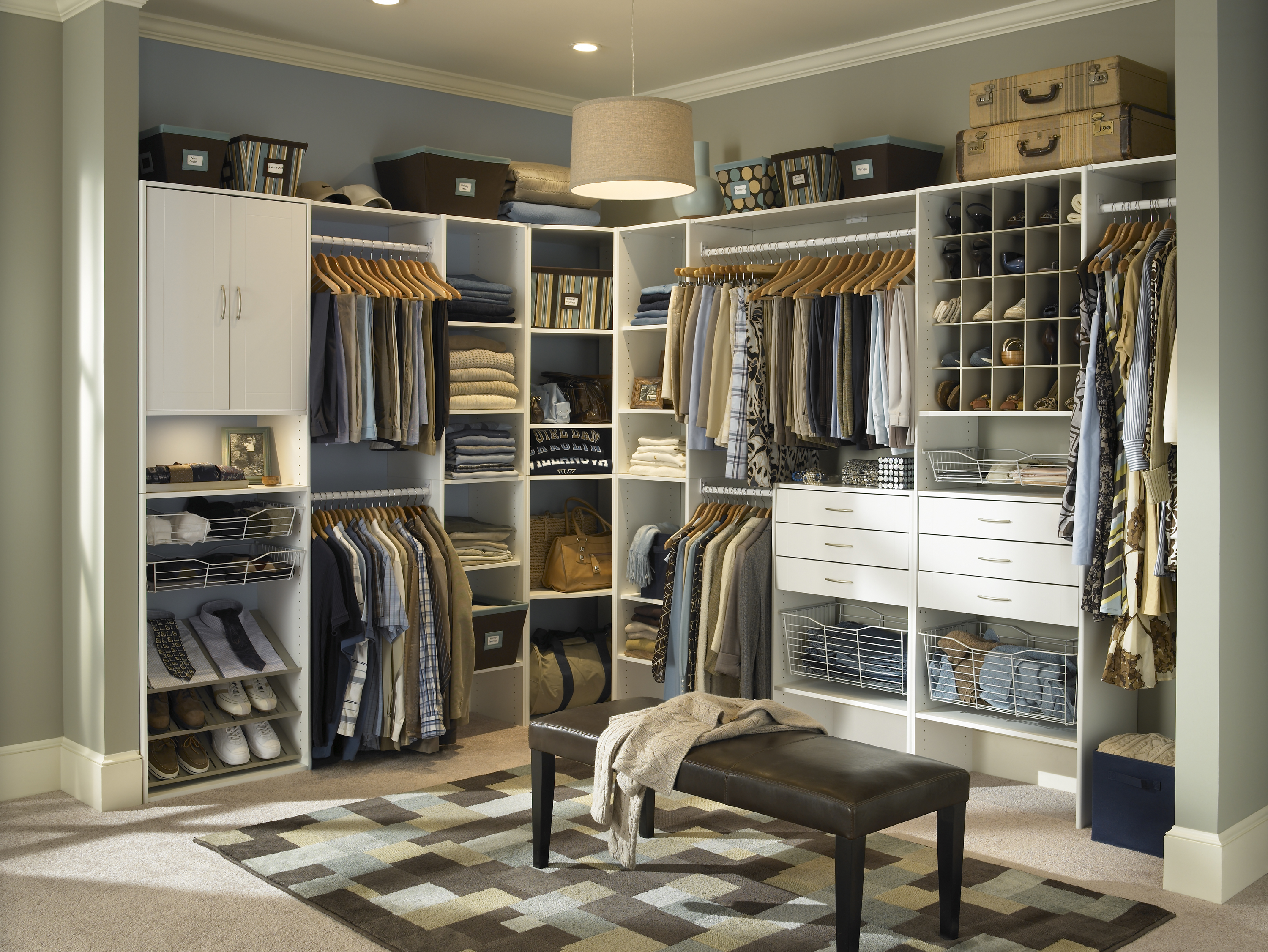 ClosetMaid Complete Helps Consumers Create And Install The