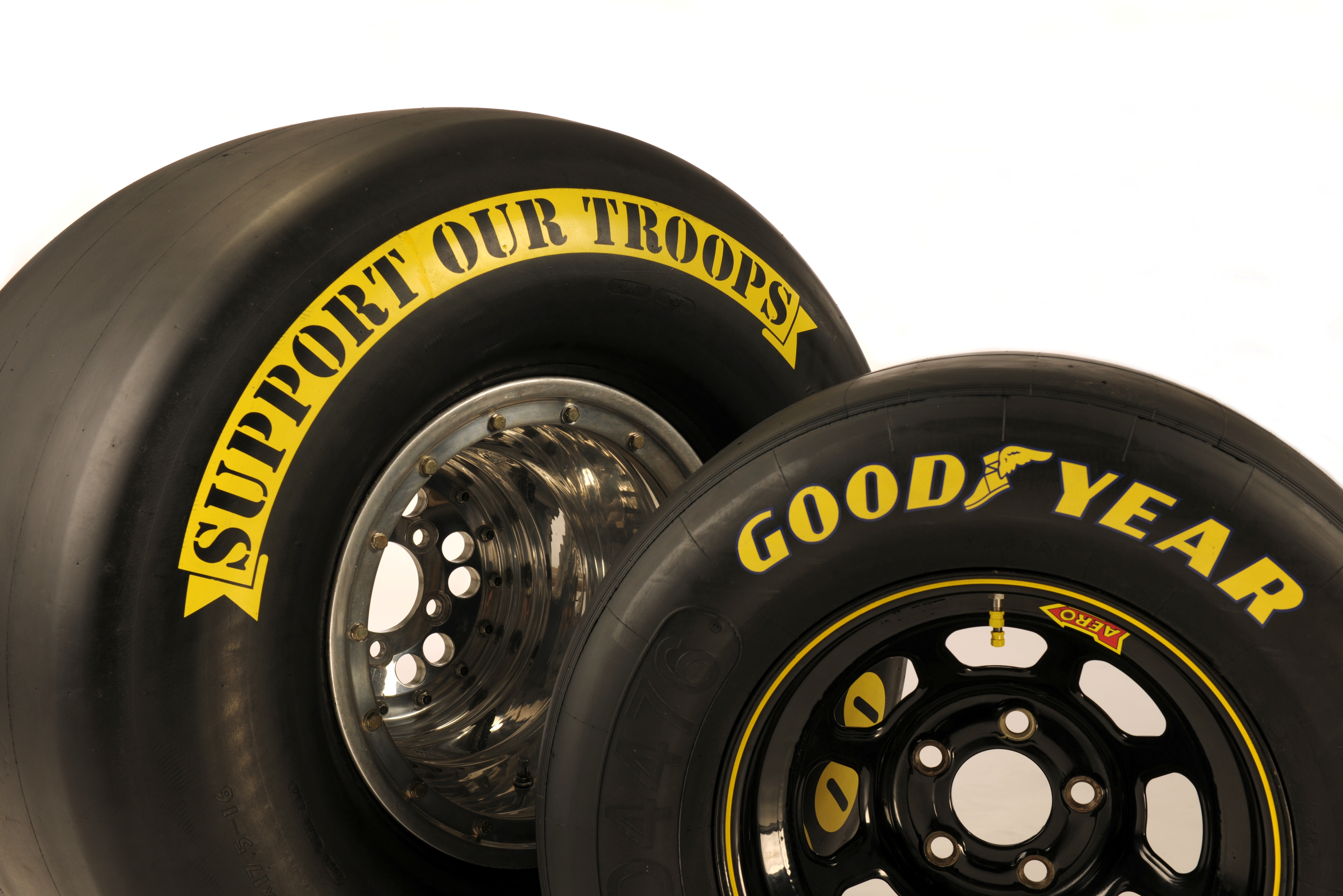 Goodyear Sports Car Tires