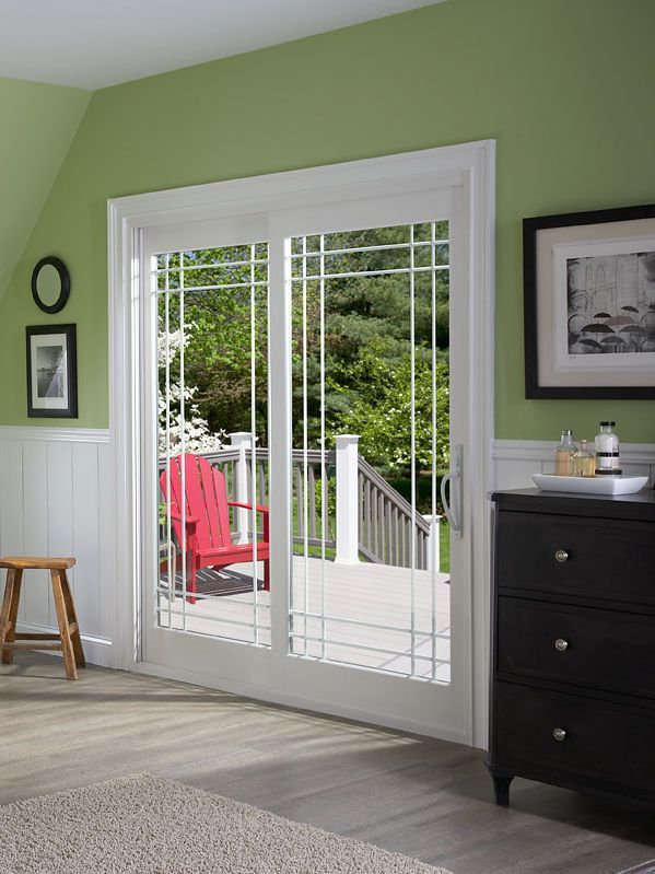 Bifold French Doors Home Design Ideas Pictures Remodel: Alside Offers The Classic Elegance Of French-Style Doors