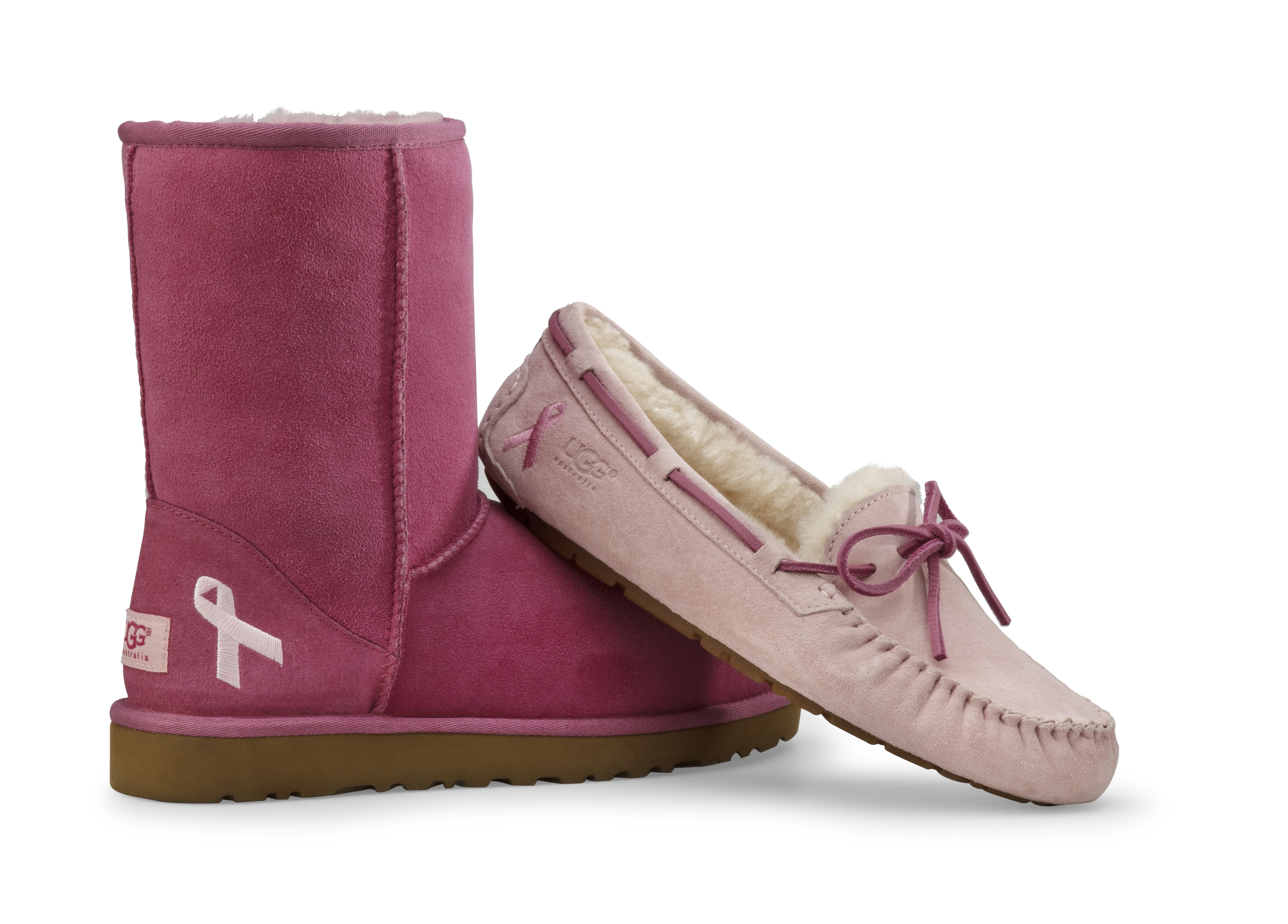 5b27298f7f1 Breast Cancer Uggs The Walking Company - cheap watches mgc-gas.com